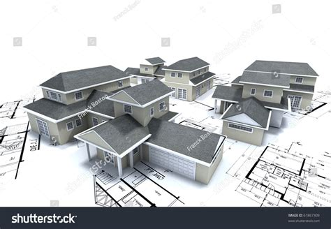Residential Floor Plans With Dimensions by Residential Blueprints Home Design