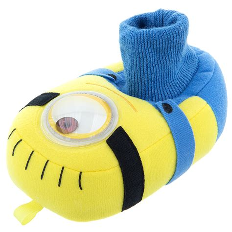 minion house shoes minion slippers for 28 images despicable me minion slippers for toddlers new