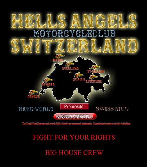 Motorrad Shop Kaiserslautern by Hells Angels Und Outlaws Die Todfeinde Br 252 Sten Sich Im