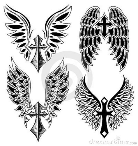 tattoo angel vector 307 best images about christian tattoos on pinterest