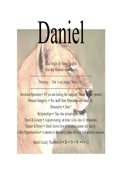 my biblical hebrew starter pack vocabulary names of god bible verses and more translated to books daniel name means god is my judge our name meanings