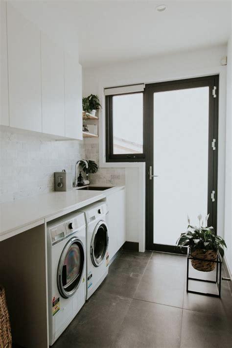 Best 20 Industrial Tile Ideas On Pinterest Industrial Luxury Laundry Hers