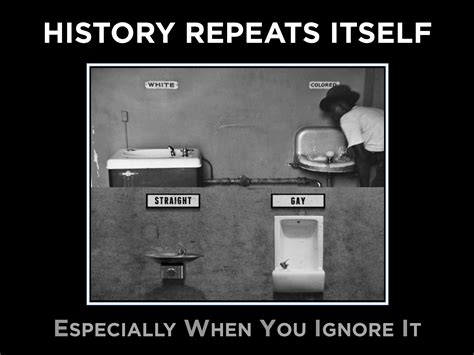 History Repeats Itself by History Repeats Itself Especially When You Ignore It