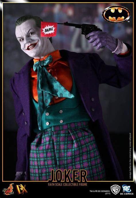 joker hot toys collectible action figure geektyrant