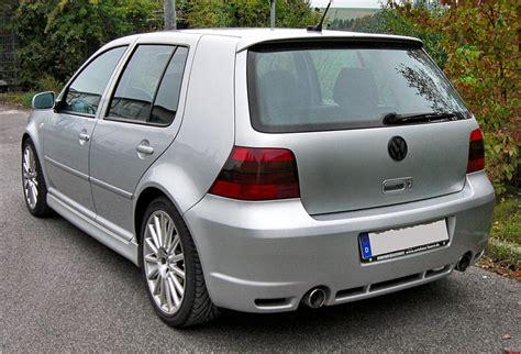 how does cars work 1999 volkswagen golf regenerative braking file vw golf iv r32 20090916 rear jpg wikimedia commons
