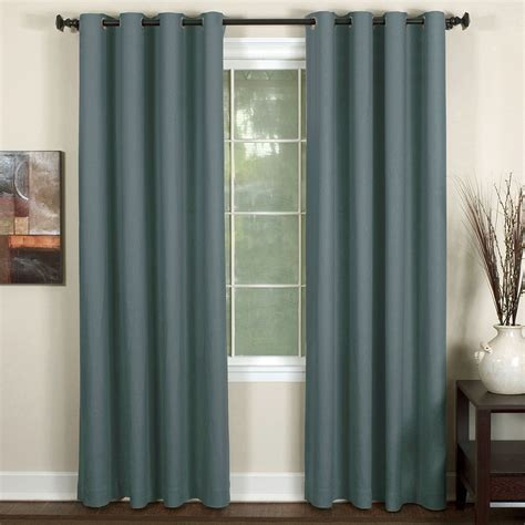 Curtain Panels Essex Grommet Curtain Panels