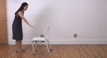 ikea gif diy ikea robotics moving table chair media 1 robot