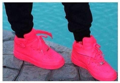 nicki minaj shoes shoes nike pink dope nicki minaj style luxury
