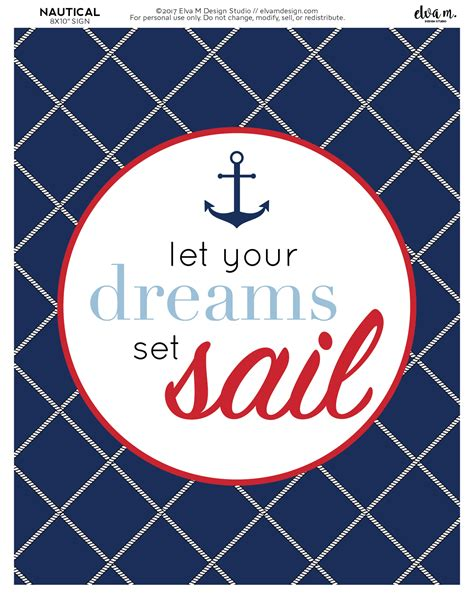 Free Printable Nautical Baby Shower by Free Nautical Birthday And Baby Shower Printables