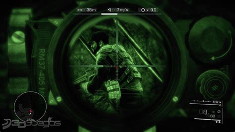 imagenes reales del juego an 225 lisis de sniper ghost warrior 2 para ps3 3djuegos