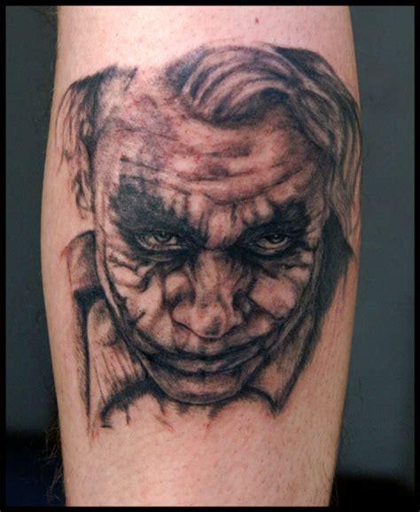 joker tattoo artist joker tattoo by lillithmorgain on deviantart