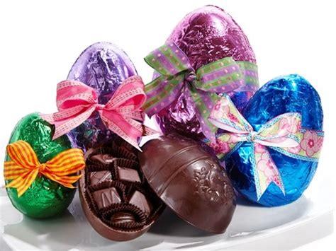 easter chocolate vintage chocolate eggs li lac chocolates