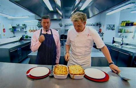 cottage pie recipe gordon ramsay z fooding vs beef shepherd s pie cottage pie