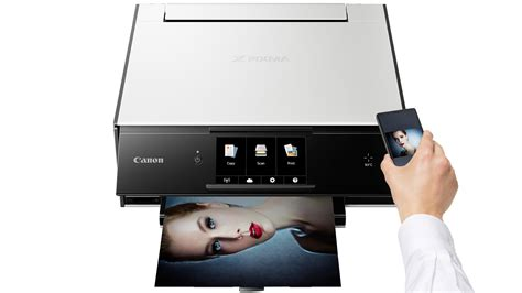 best canon pixma printer best printer 2018 the best inkjet and laser printers for
