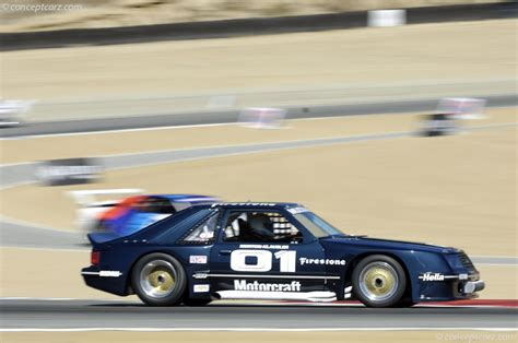 82 ford mustang 1982 ford mustang image chassis number 01