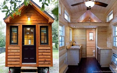 what is a tiny home 10 tiny homes for retirees gobankingrates