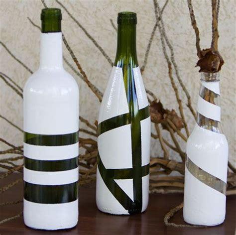 como reciclar garrafas de vidro 10 artesanatos passo a passo