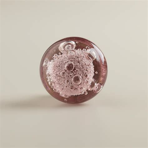 World Market Knobs by Amethyst Glass Knobs Set Of 2 World Market
