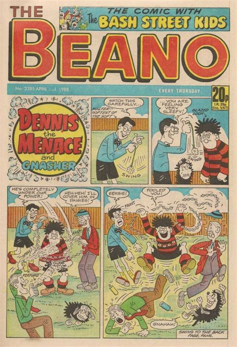 Branded 2391 Superman the beano 2385 issue user reviews