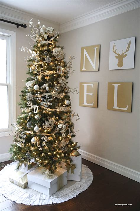 tree decoration ideas 41 most fabulous christmas tree decoration ideas