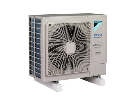 Ac Central Daikin Vrv Iv rxyscq tv1 by daikin air conditioning italy