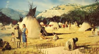 apache indians homes tipis