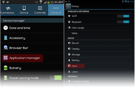 app manager for android how to disable turn apps in android devices yologadget