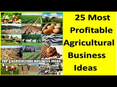 profitable business ideas how to prepare a solid business plan for home based business 25 most profitable agricultural business ideas agri business earn money