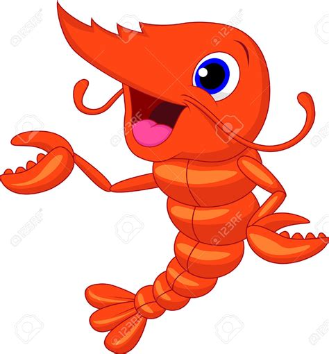 crawfish clipart crayfish clipart pencil and in color crayfish