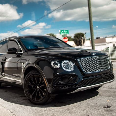 the bentley truck bentley bentayga who s the only rental company with the