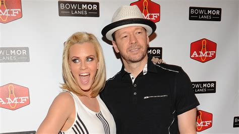 is jennycarthy related to paul mccarthy donnie wahlberg and jenny mccarthy are married cbs news