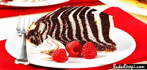 Sho Kuda 250 Ml kek kuda belang bukuresepi