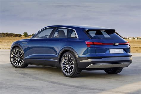 Audi Brussel by Audi Bevestigt Productie Q6 E Tron In Brussel