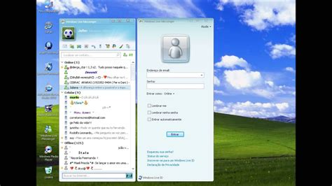 www msn r i p windows live messenger msn 1999 2013 youtube