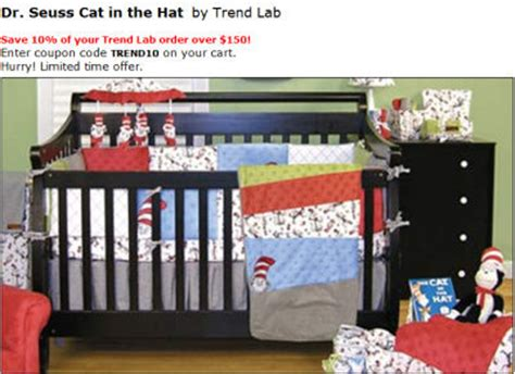 Cat In The Hat Nursery Decor Dr Seuss Nursery Decorating Ideas