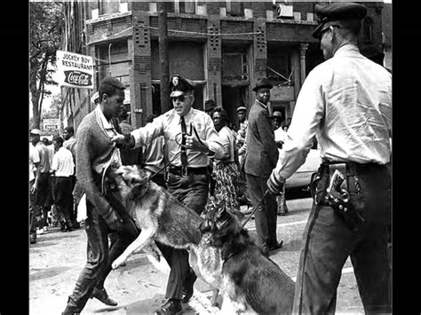 civil rights movement police brutality icons the deacons for defense and justice the progress
