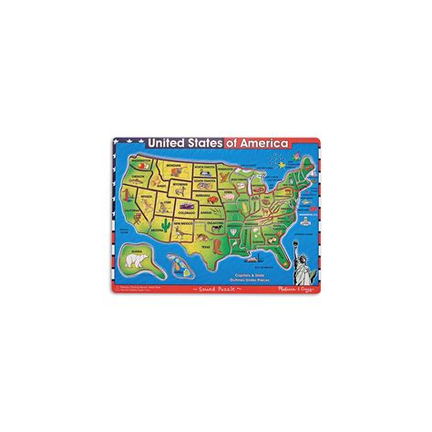 usa map sound puzzle reviews puzzles doug usa map sound puzzle was listed