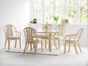 rattan kitchen furniture rattan classics madrid arm chairs and dining table furniture other metro by sika