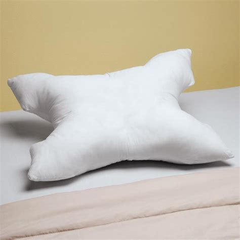 Pillow Apnea by Pillow And For Sleep Apnea Sleep Apnea Pillow