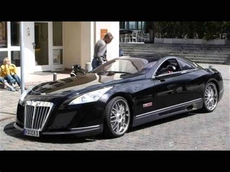 Maybach Exelero Z by Maybach Exelero 8 Million Dollar Car Https Www Best