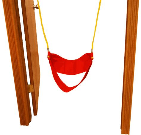indoor swing support bar indoor cradle back attachment indoor playsets for toddlers