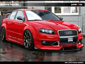 audi rs4 history of model photo gallery and list of