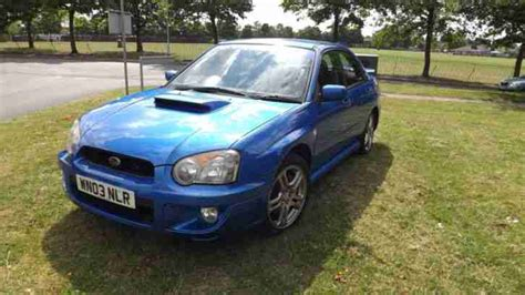subaru wrx turbo location subaru 2003 impreza wrx turbo blue car for sale