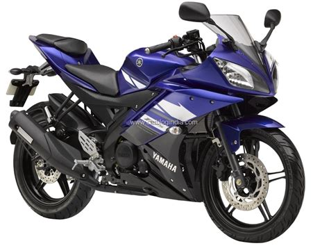 Tangki R15 Model R6 1 new model yamaha r15 2011 launched rs 1 07 lakhs price specifications features details in india