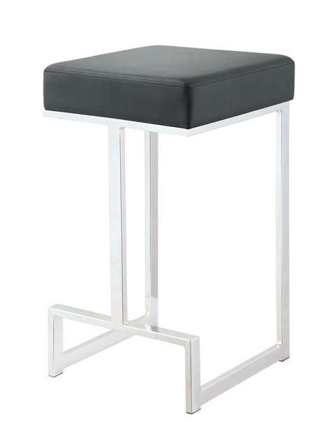 Fixed Height Bar Stools by Bar Stools Metal Fixed Height Counter Ht Stool 105253