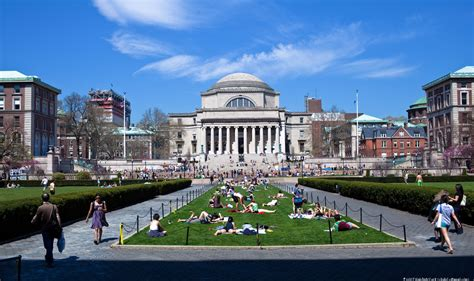 Https Find Mba Schools Usa New York by Bds Event To Be Held By Columbia Students Demanding The