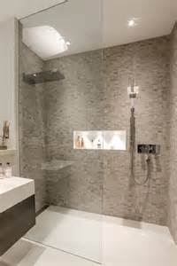 Walk In Bathroom Ideas 27 Walk In Shower Tile Ideas That Will Inspire You Home