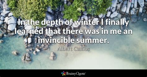 quotes about winter winter quotes brainyquote