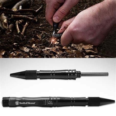 smith wesson and tactical pen smith and wesson tactical pen