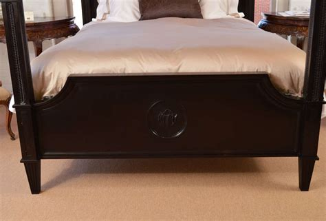 Barnes Custom Upholstery by Barnes Designed Custom Vienna Bed For Sale At 1stdibs